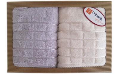 Set BAMBUS 2x ručník