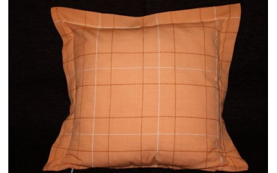 Povlak 100% bavlna Meruňková