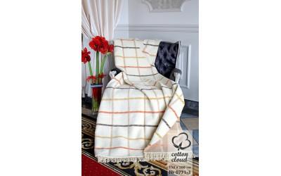 Bavlněná deka 0771-1