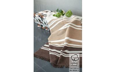 Bavlněná deka 0824-1