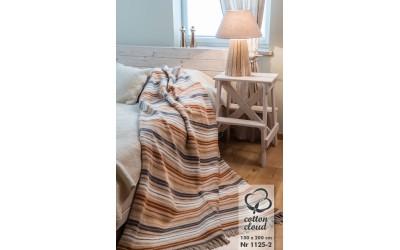 Bavlněná deka 1125 - 2