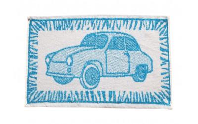 Dětský ručník Auto