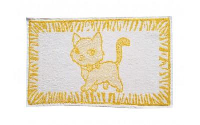 Dětský ručník Kočička