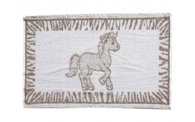 Dětský ručník Koník