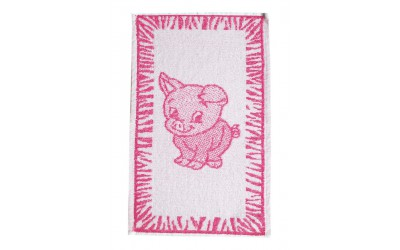 Dětský ručník Prasátko