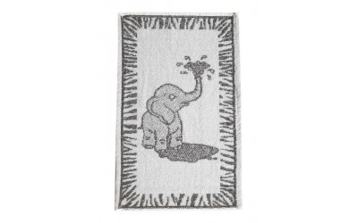 Dětský ručník Sloník