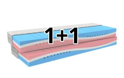 Matrac 1+1 VARIANT