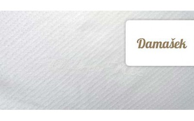 Poťah na matrac Damašek