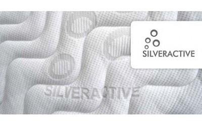 Poťah na matrac SilverActive