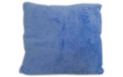 Polštářek č.24 modrá
