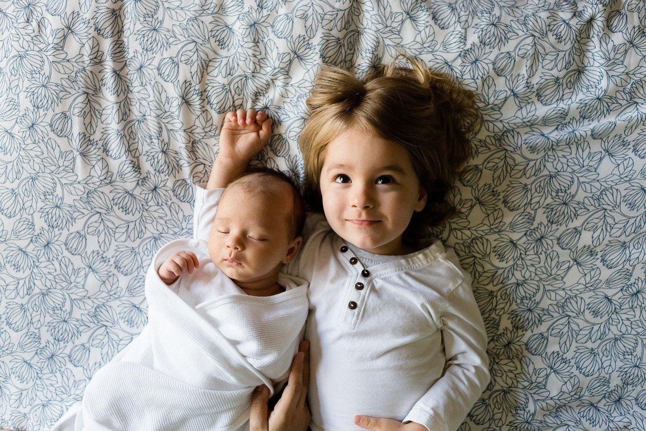 Ako vybrať matrac pre deti?
