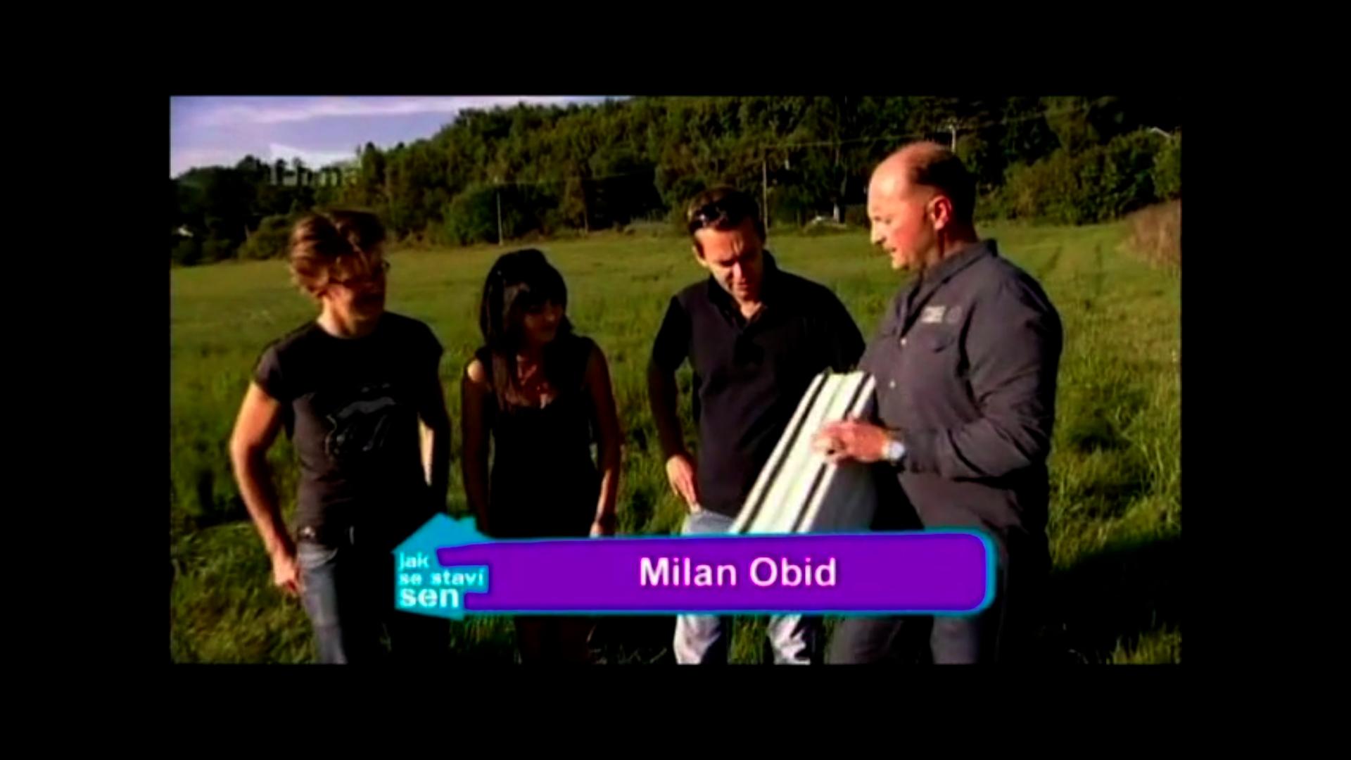 Výrobca MPO-matracov Milan Obid opisuje zloženie matraca Horse Dream Gold