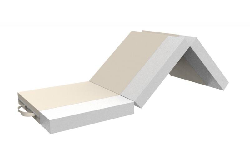 Aj prístelkový matrac môže byť pohodlný!