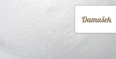 Damašek-jednoduchý